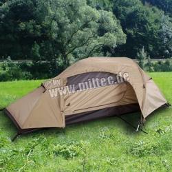 Stan RECON pro 1 osobu Coyote brown