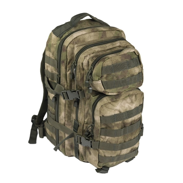 ed93dbd9c2 Vojenský batoh Assault I - MIL A-TACS FG