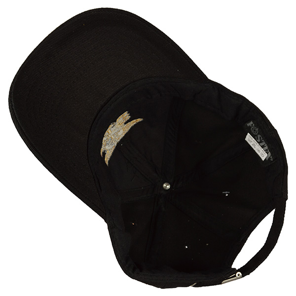 Čepice baseball Navy Seals černá 6792aef957