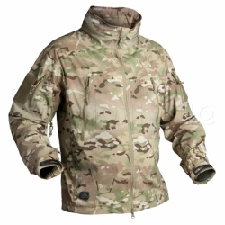 Bunda TROOPER Soft Shell MULTICAM/CAMOGROM®