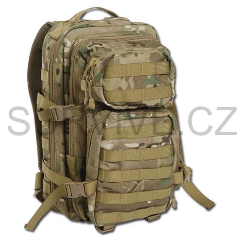 9c210c9072 Vojenský batoh Assault I - Multitarn
