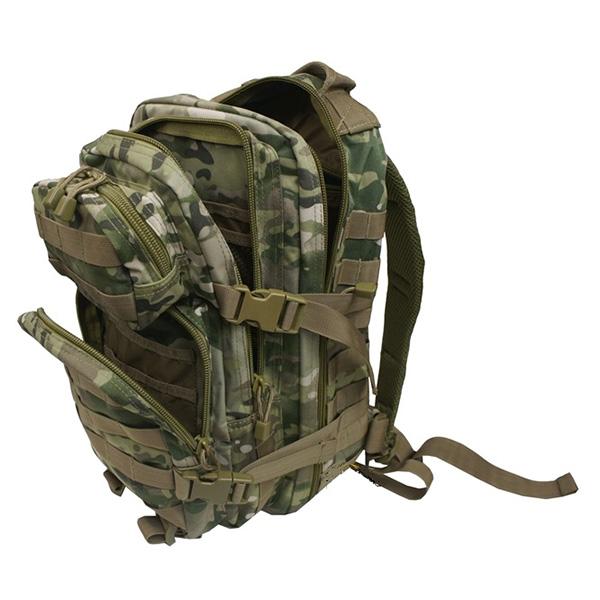 b4c1491a49 Vojenské batohy v army stylu do 35l.